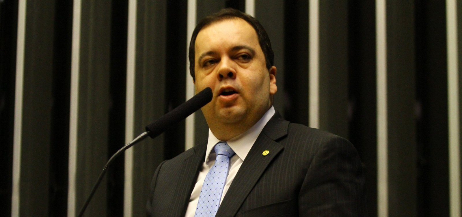 Deputado do DEM declara apoio a Bolsonaro e fala em 'exterminar PT na Bahia'; veja vídeo