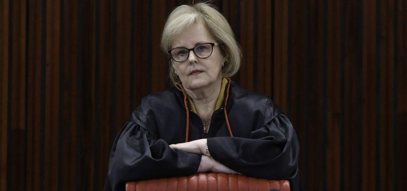 PF instaura inquérito contra coronel do Exército que ameaçou Rosa Weber