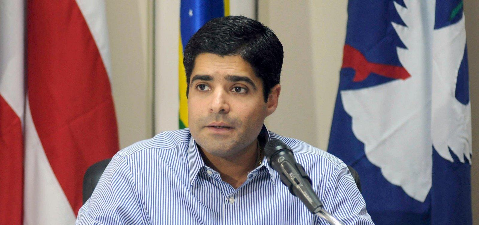 ACM Neto atribui ao governo do PT crise no setor de hotelaria em Salvador
