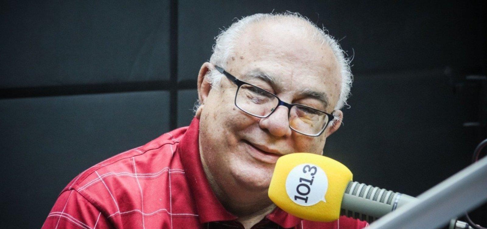 Escritor diz que é preciso dar mais atenção à influência portuguesa no Brasil