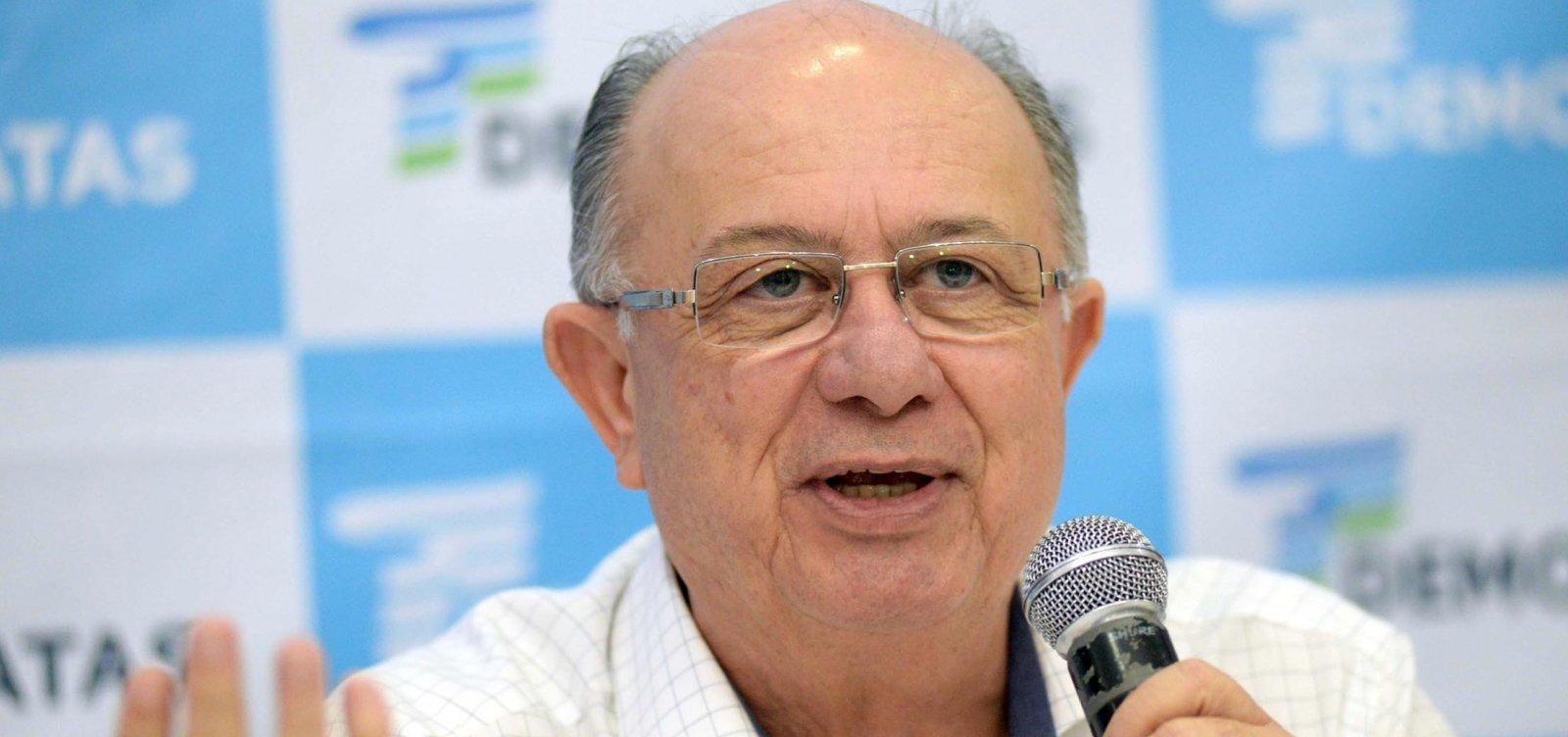 Zé Ronaldo reúne deputados e quer ser o principal interlocutor de Bolsonaro na Bahia