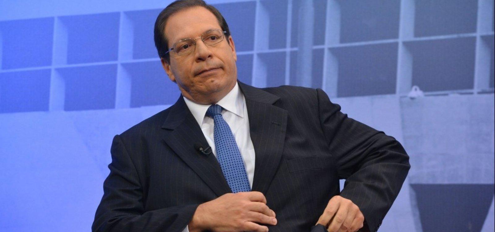 TSE suspende propaganda de Haddad sobre coronel Ustra