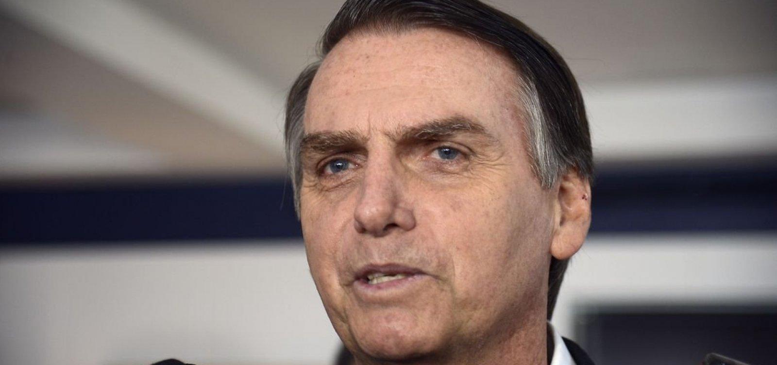 Bolsonaro avalia indicar general para a chefia da Petrobras
