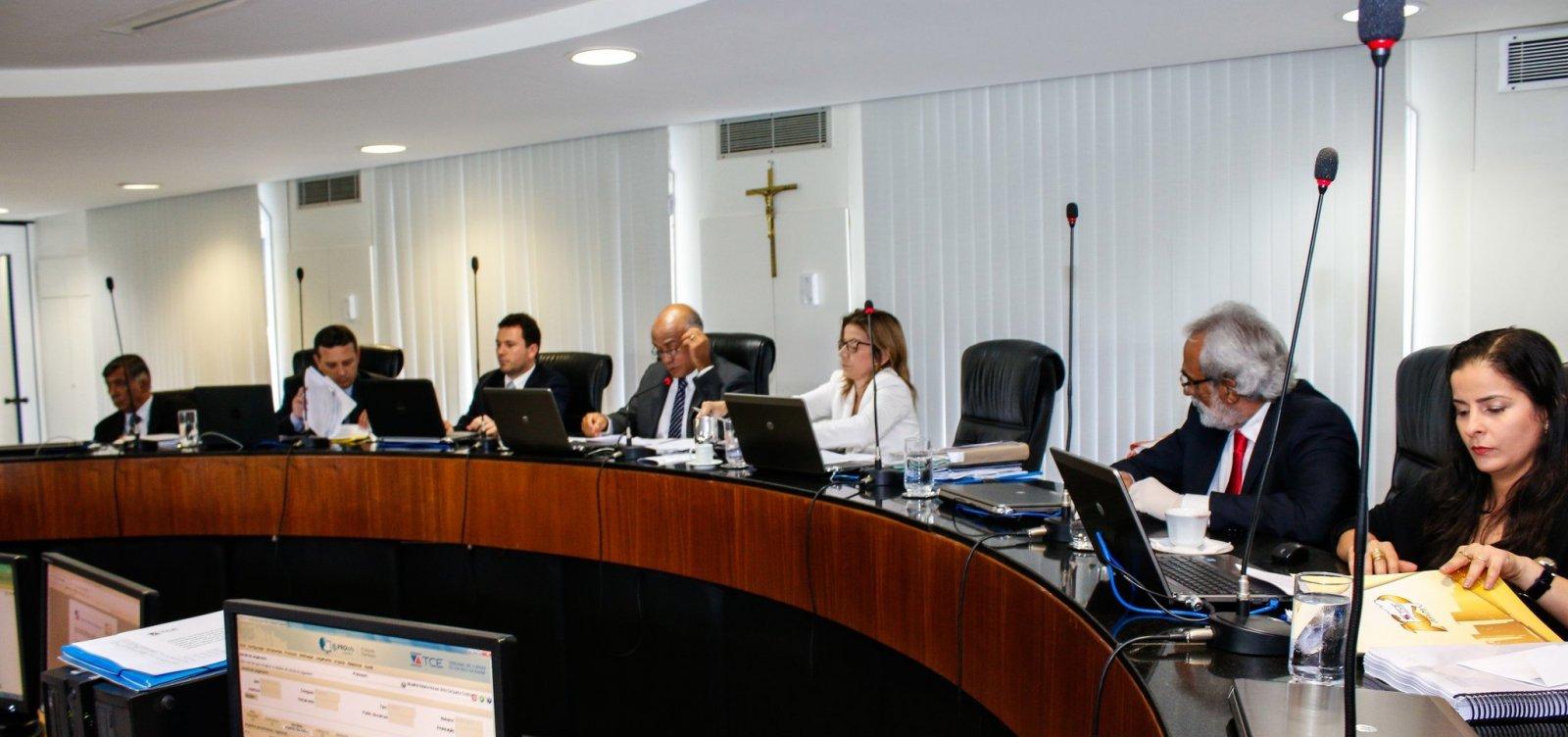 Tribunal de Contas manda que ex-prefeito de São Domingos devolva R$ 144,7 mil aos cofres públicos