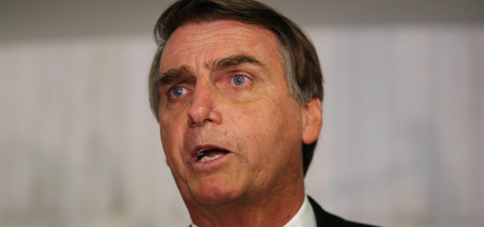TSE determina remoção de vídeo de Bolsonaro sobre risco de 'fraude' nas eleições
