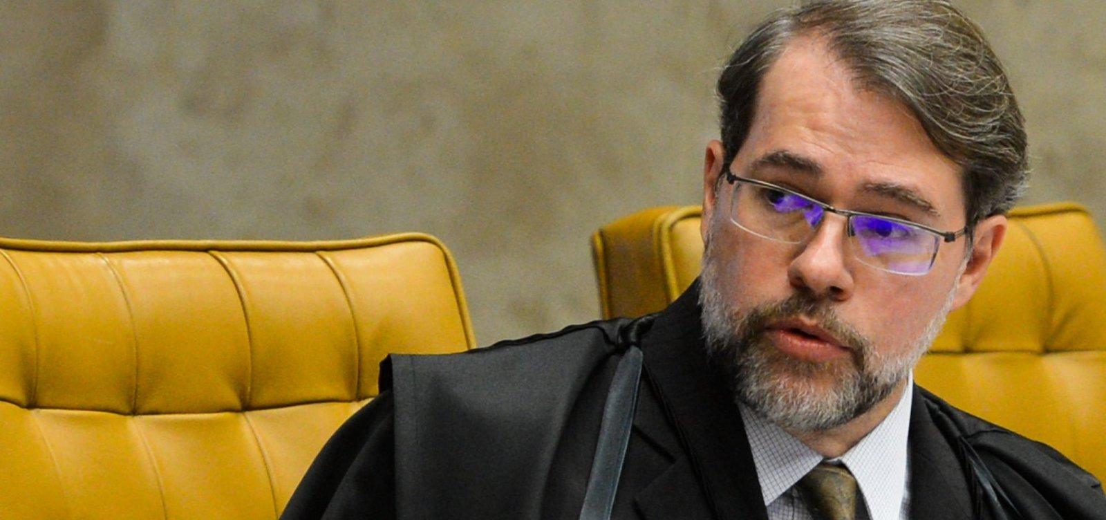 Toffoli anuncia criação de comitê para discutir obras paralisadas