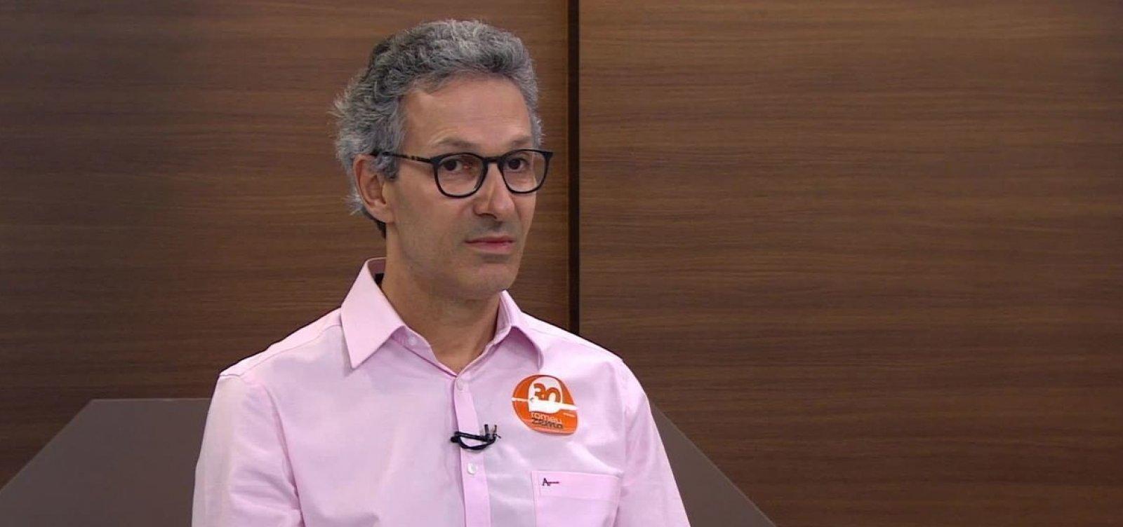 Procuradoria Eleitoral de Minas investiga possível abuso de poder econômico de Zema