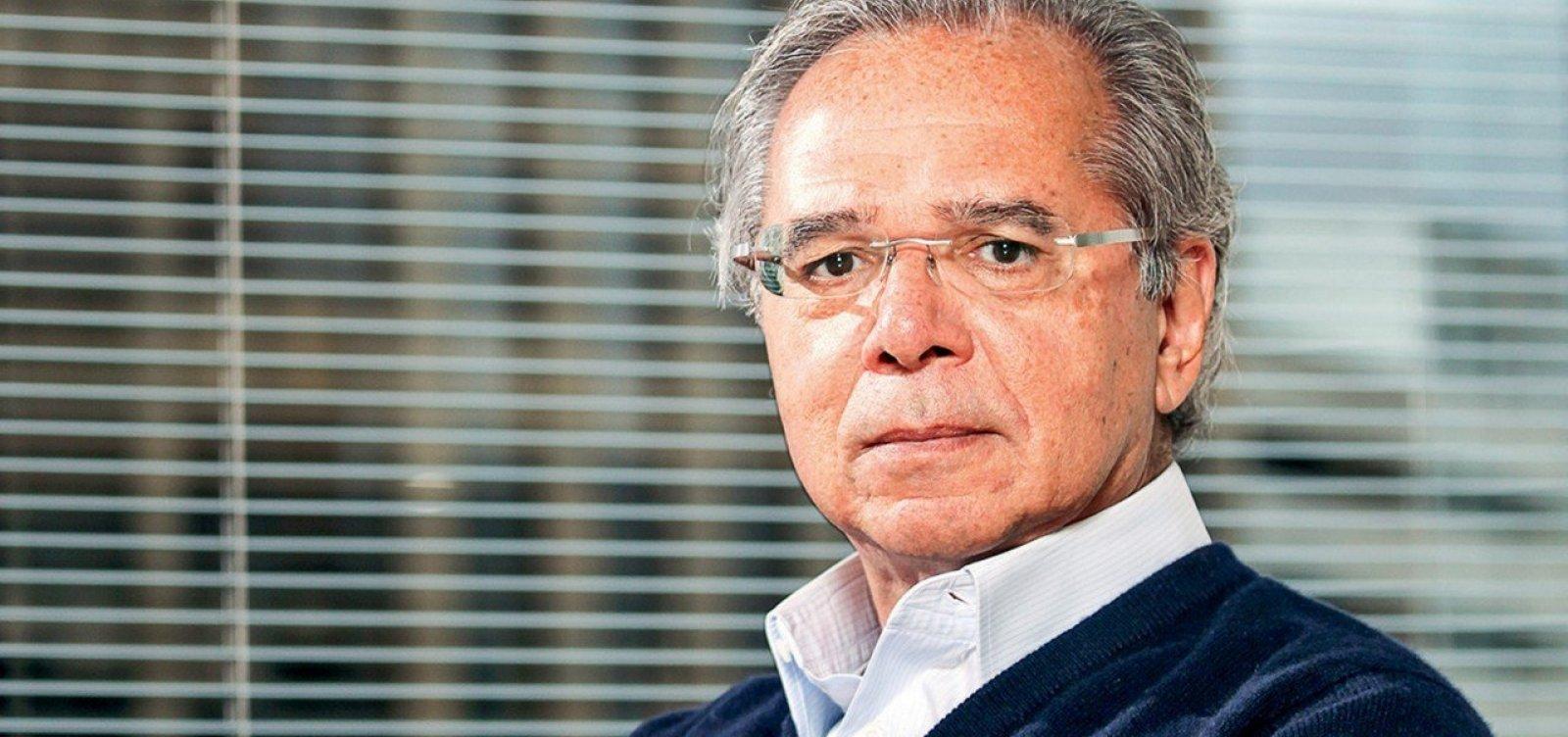 MPF abre nova investigação contra Paulo Guedes