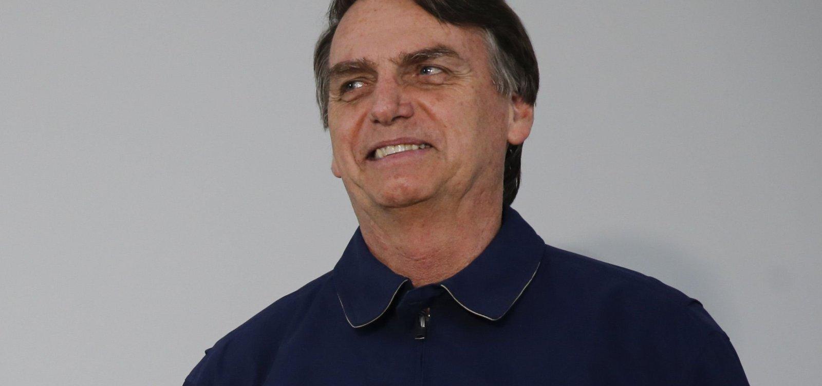 Bolsonaro muda estratégia após queda nas pesquisas