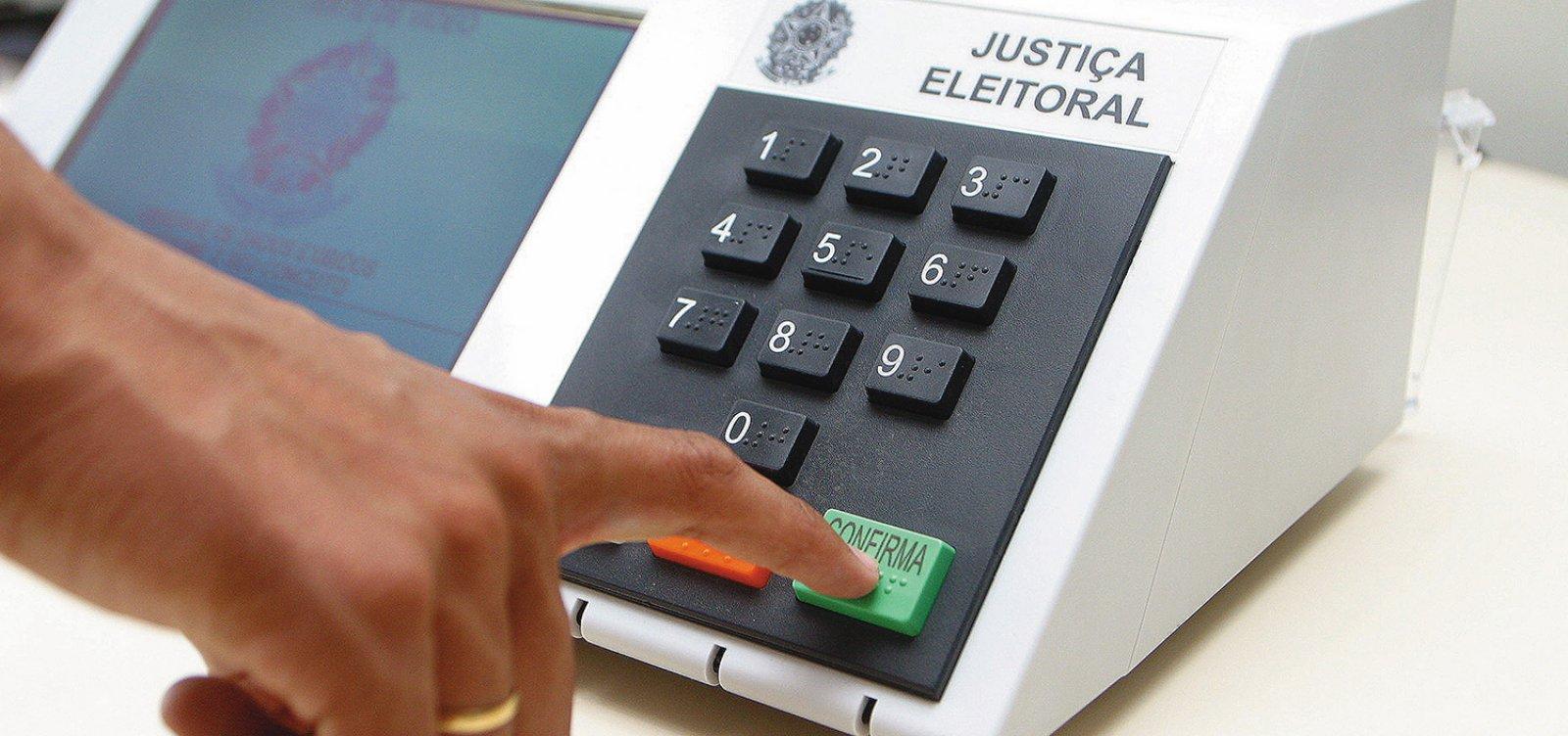 Segundo turno deve ter maior taxa de abstenção na Bahia, afirma TRE
