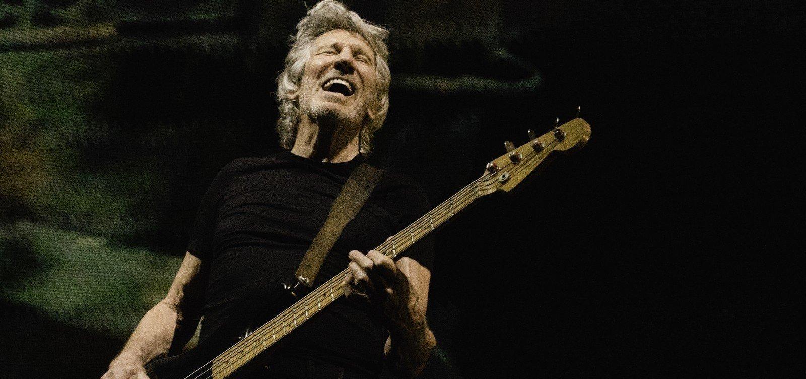 Roger Waters quer visitar Lula na prisão antes de deixar Brasil