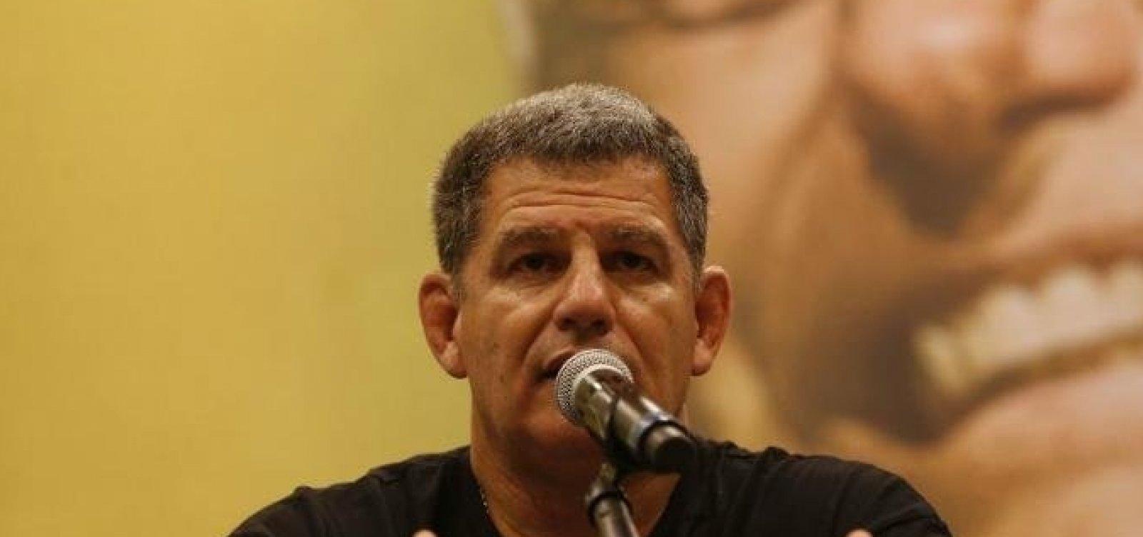 OEA tem 'zero credibilidade', diz presidente do PSL