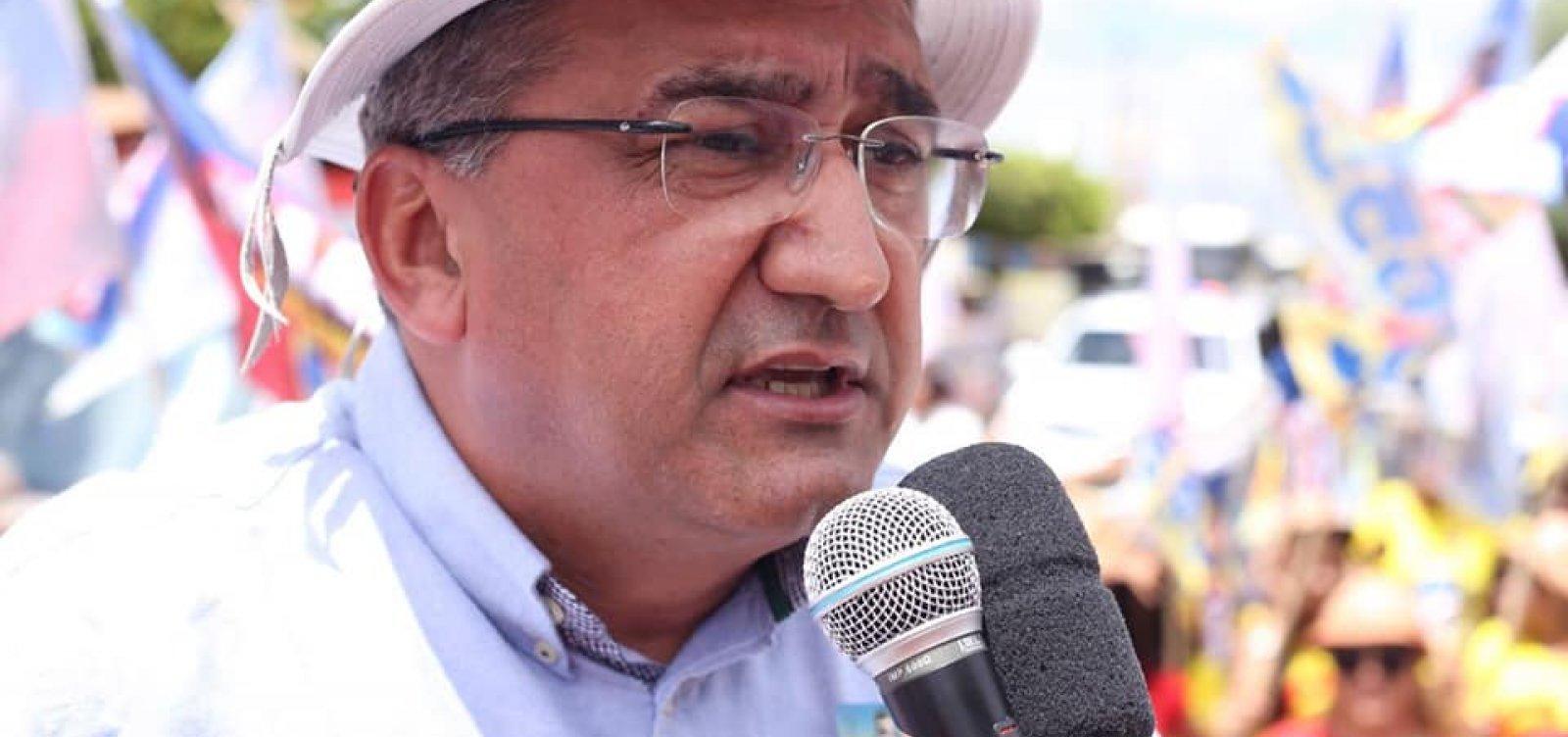 STJ mantém condenação de Isaac Carvalho por desvio de verba em Juazeiro
