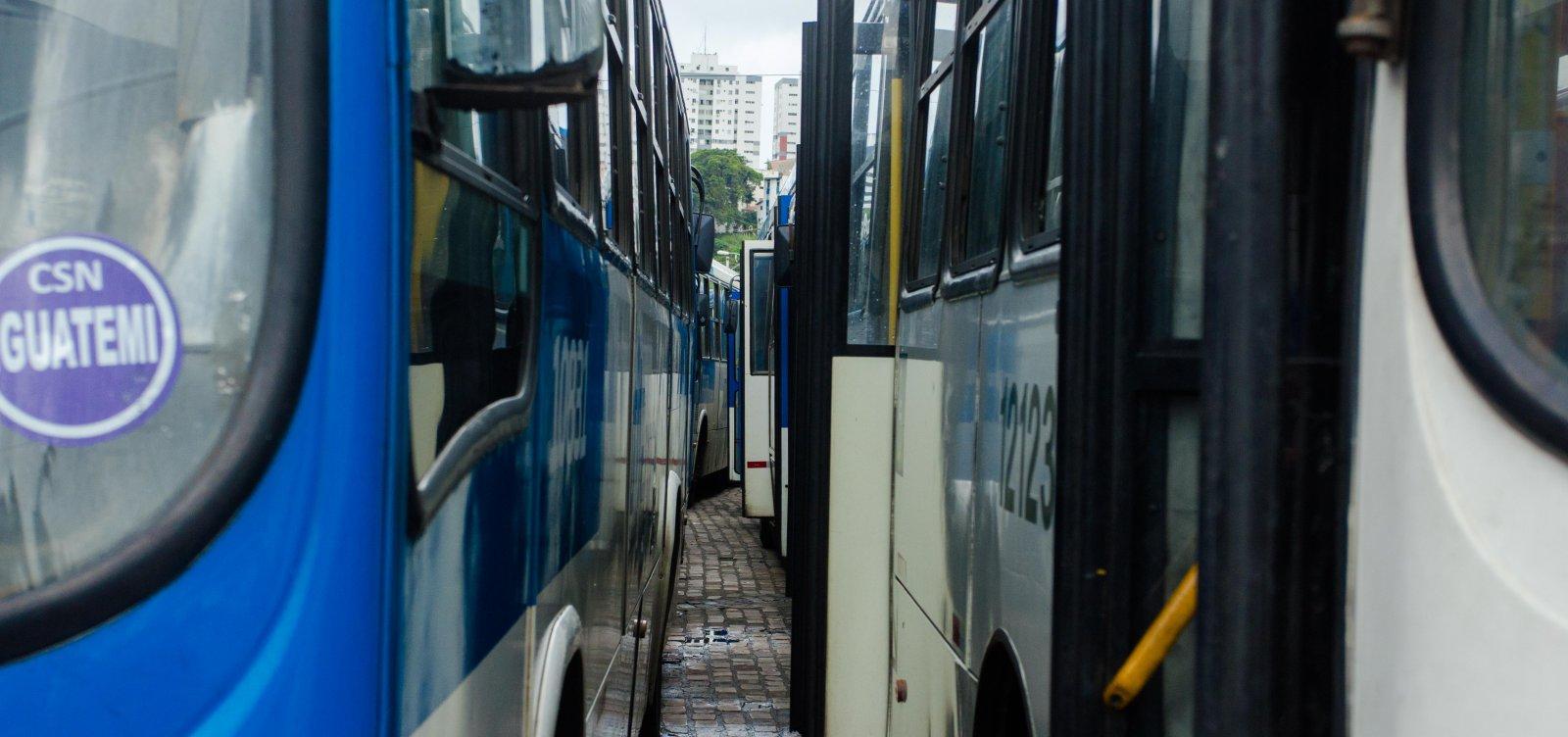 Ministério Público investiga falta de ônibus em Salvador durante eleições