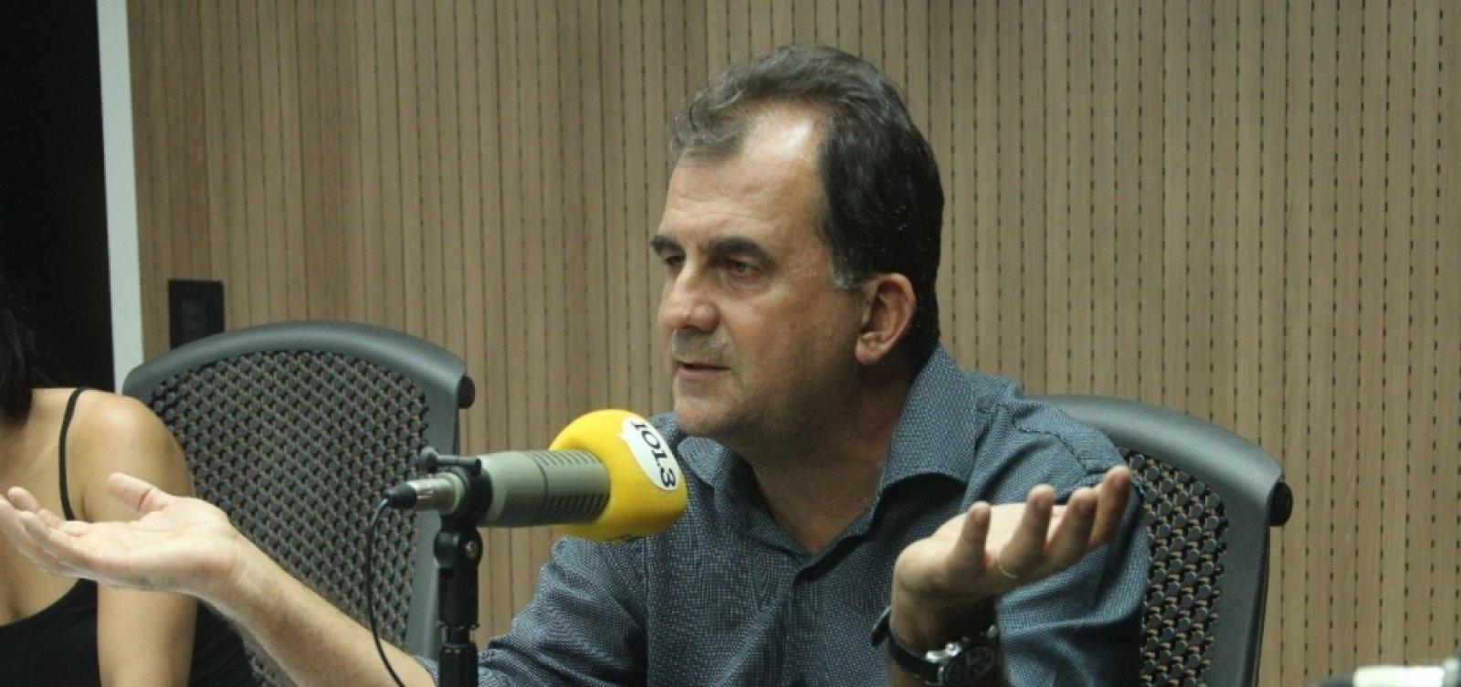MP notifica Fábio Mota por suposta falta de ônibus em dia de eleição