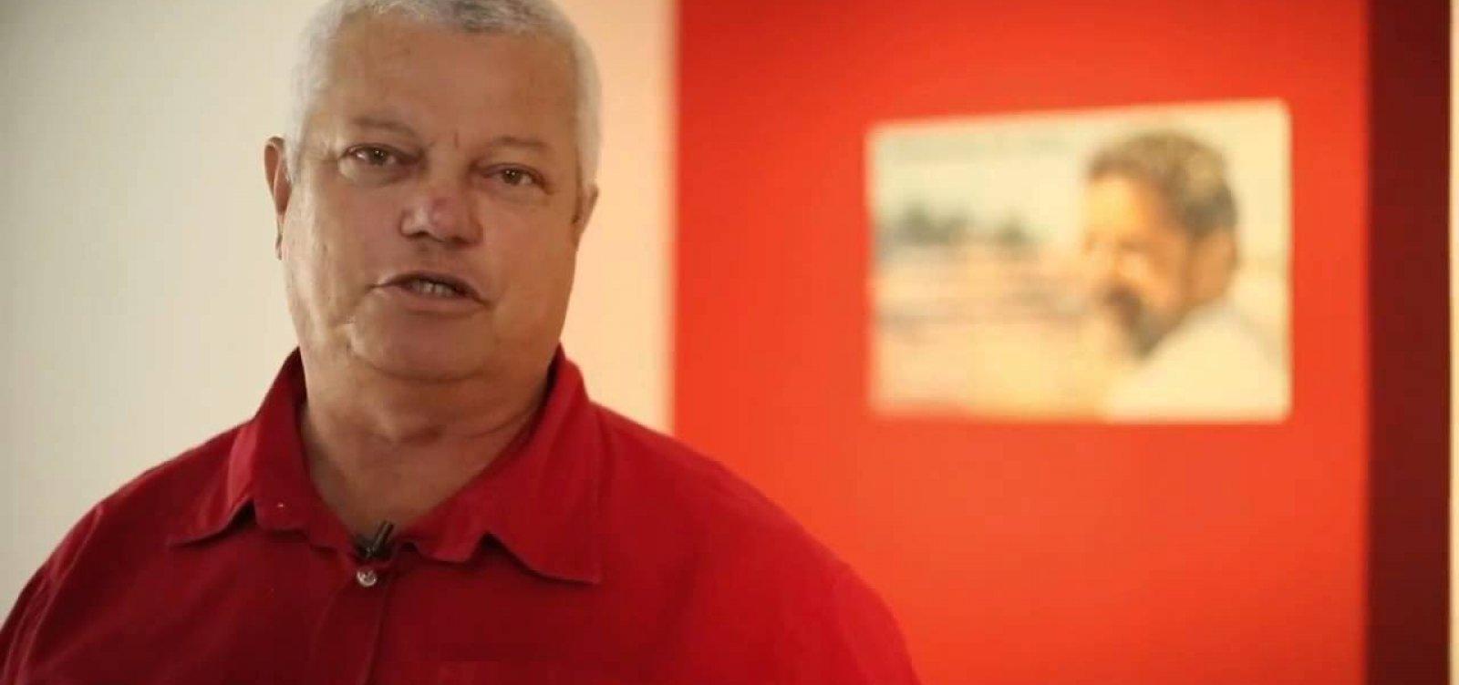 Presidente do PT-BA pede 'carona solidária' contra falta de ônibus em Salvador