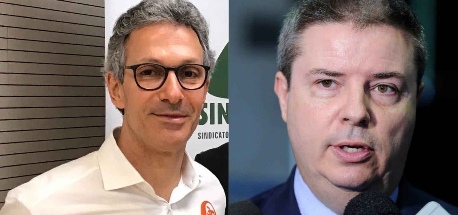 Boca de urna: Zema lidera com 66% em Minas, segundo Ibope