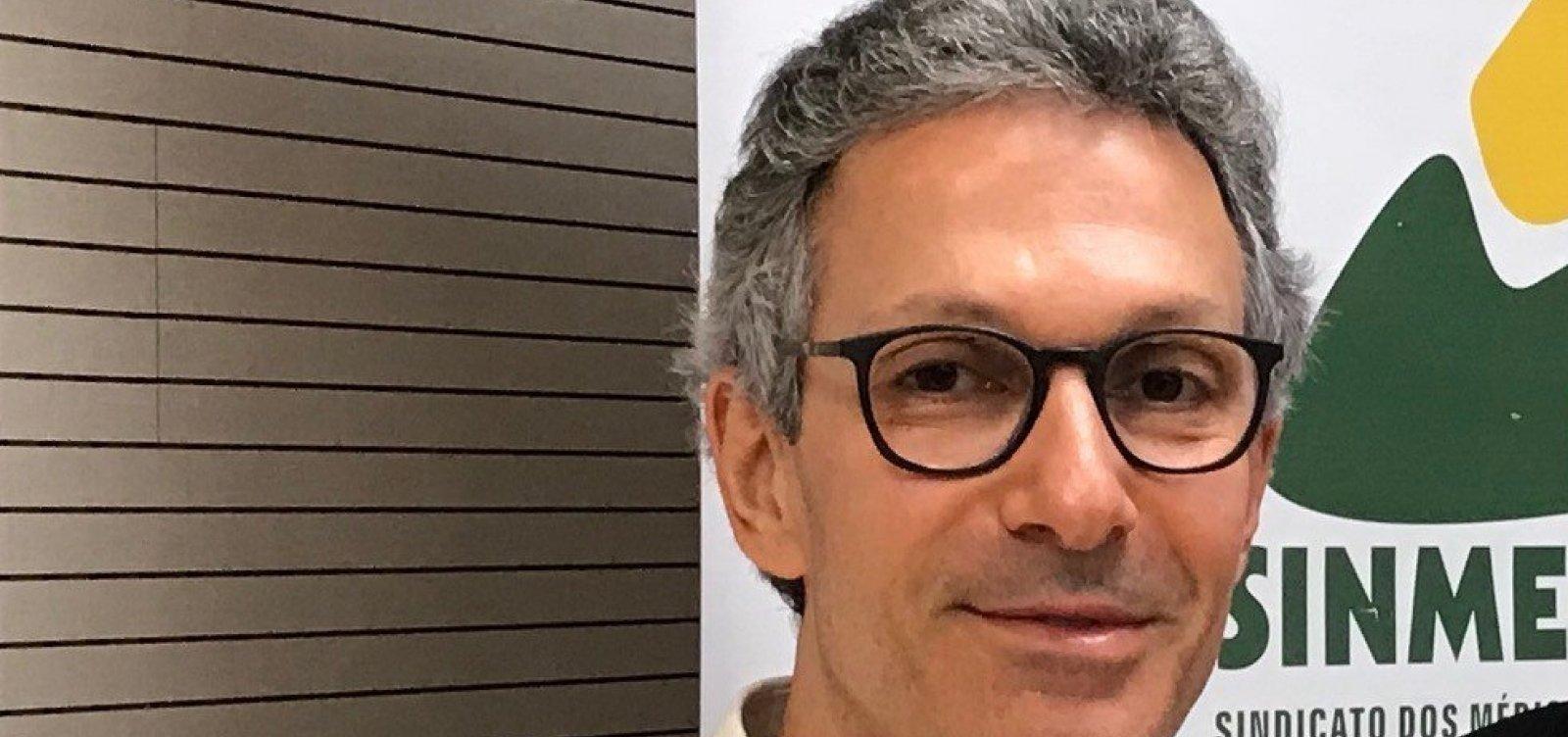 Em Minas Gerais, Romeu Zema é eleito governador