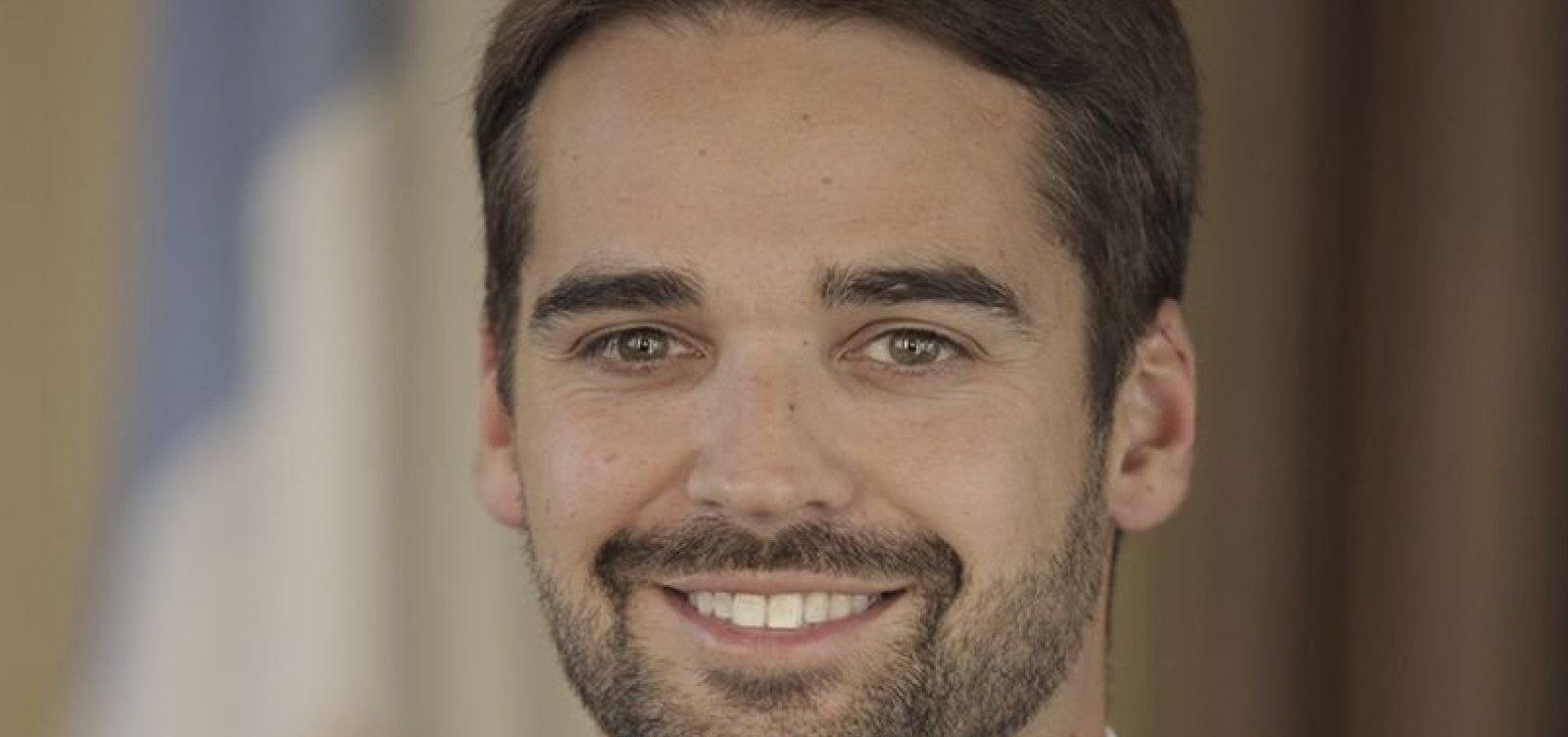 RS: Eduardo Leite é eleito governador