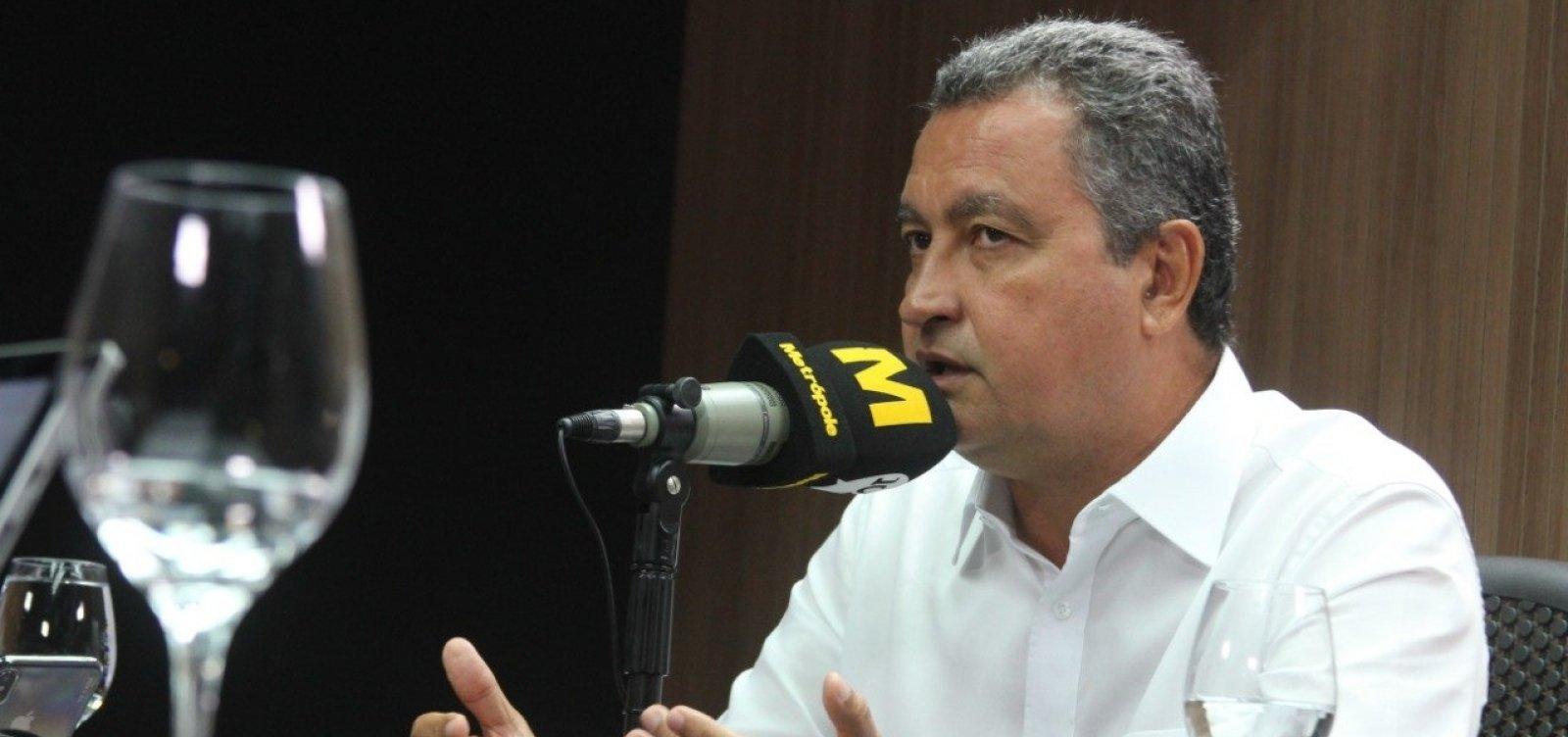 Governador determina 'apuração rigorosa' após atos de violência no Rio Vermelho