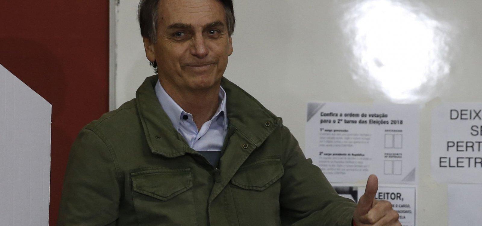 Planos de Bolsonaro para a segurança pública causam dúvidas no setor
