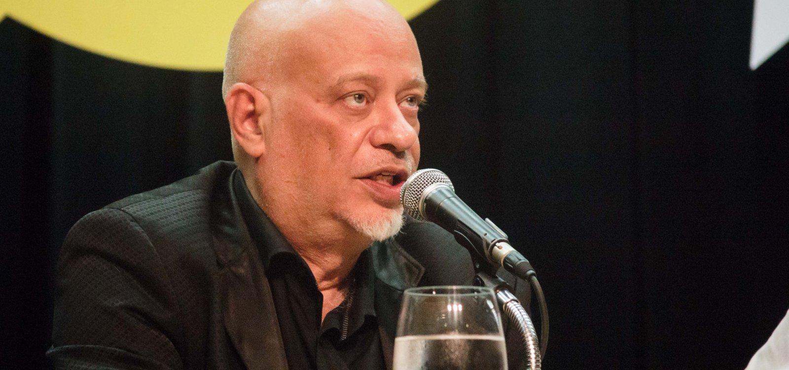 Luiz Felipe Pondé diz que vitória de Bolsonaro era 'anunciada' do ponto de vista da comunicação