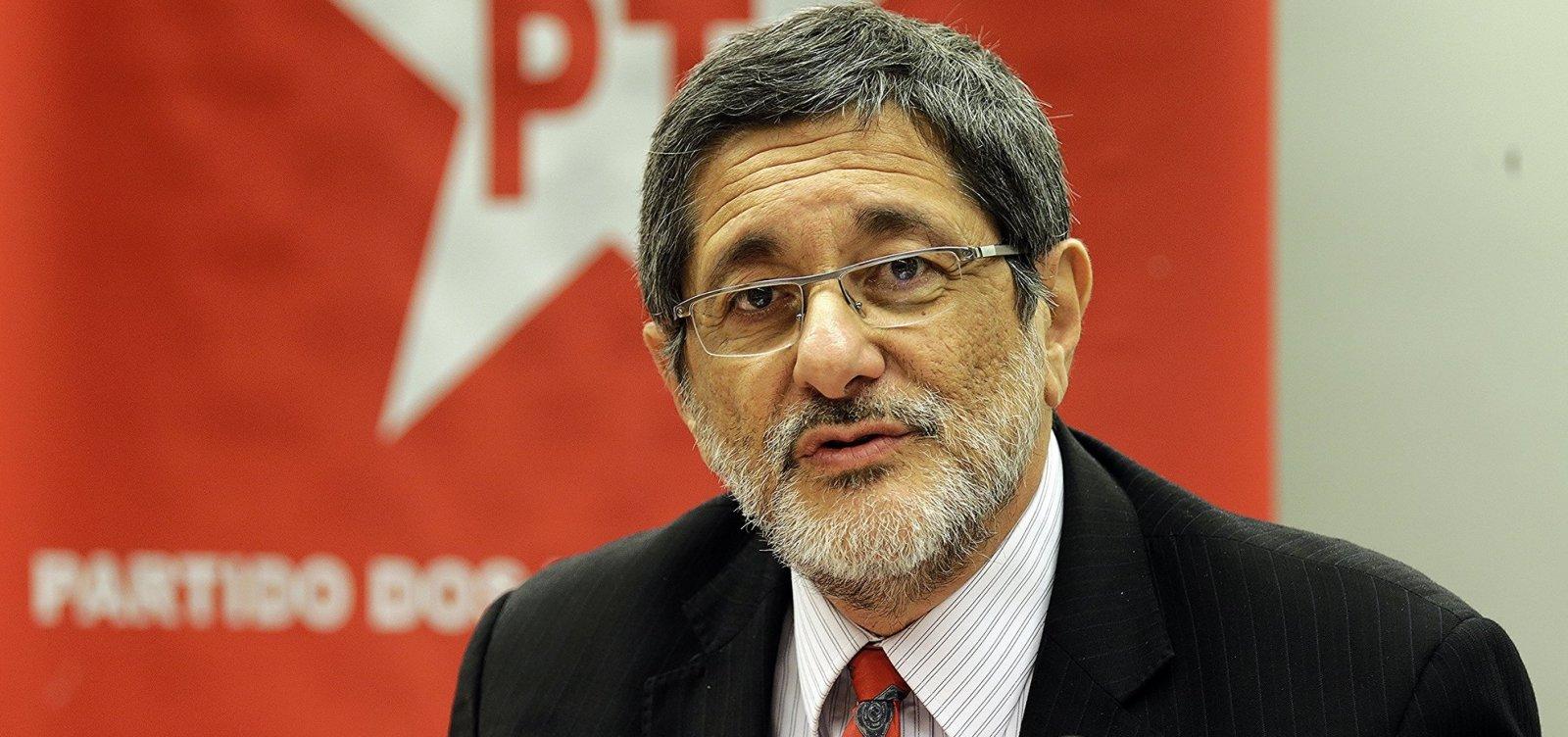Gabrielli ironiza Ciro Gomes e diz que soltar Lula 'volta a ser foco da disputa'