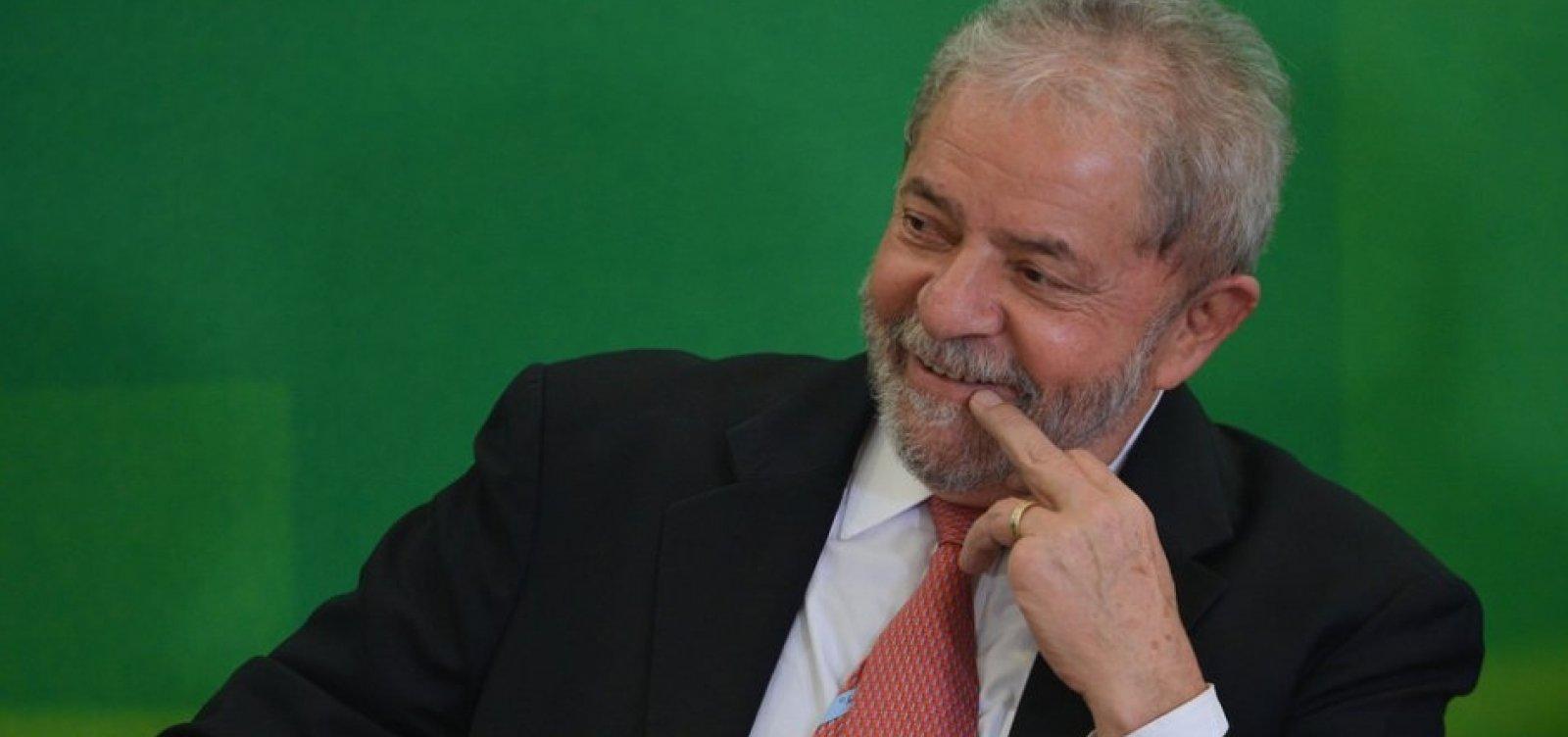 Lula recebeu derrota de Haddad com tranquilidade, diz secretário do PT