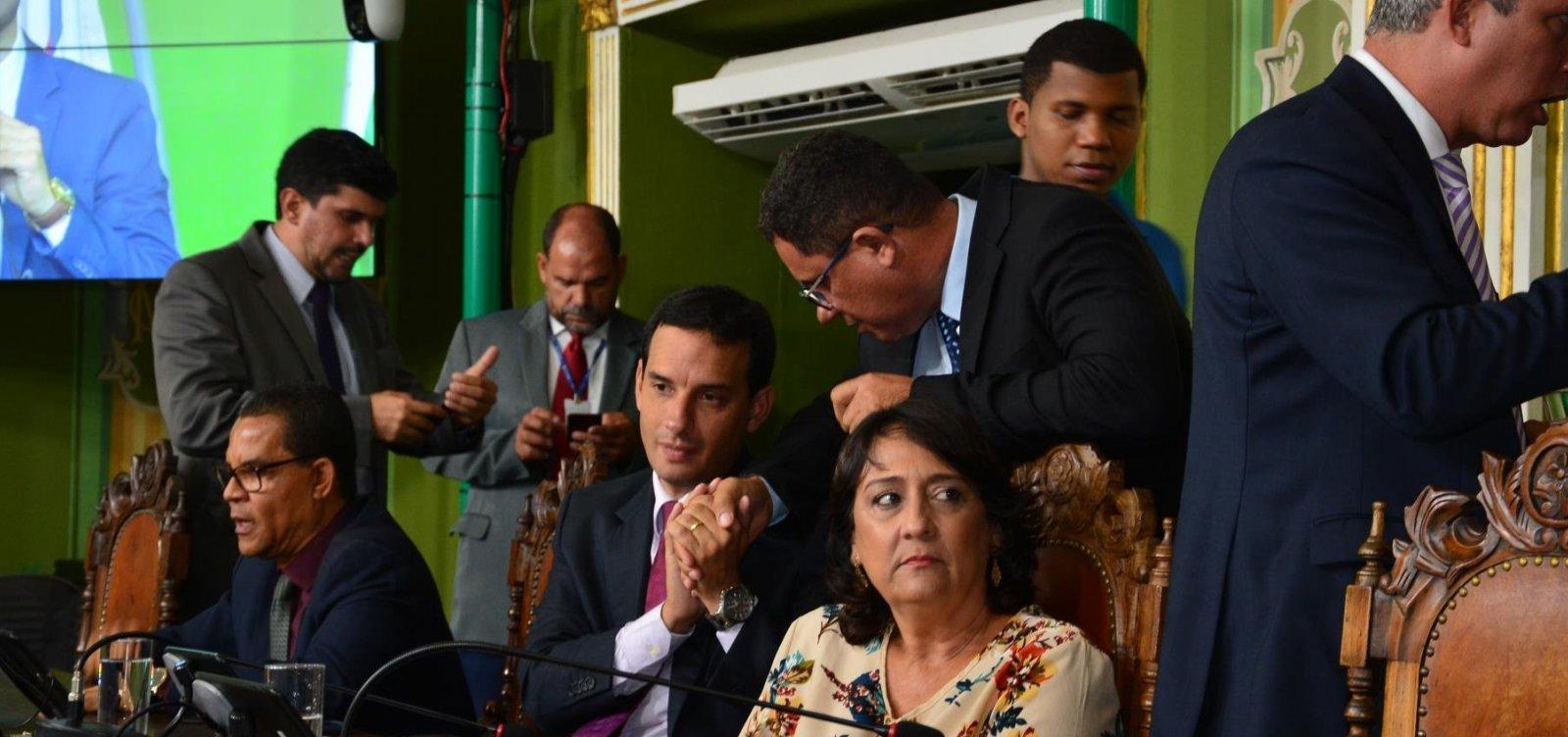 Câmara de Salvador aprova projeto que batiza rua de Marielle Franco