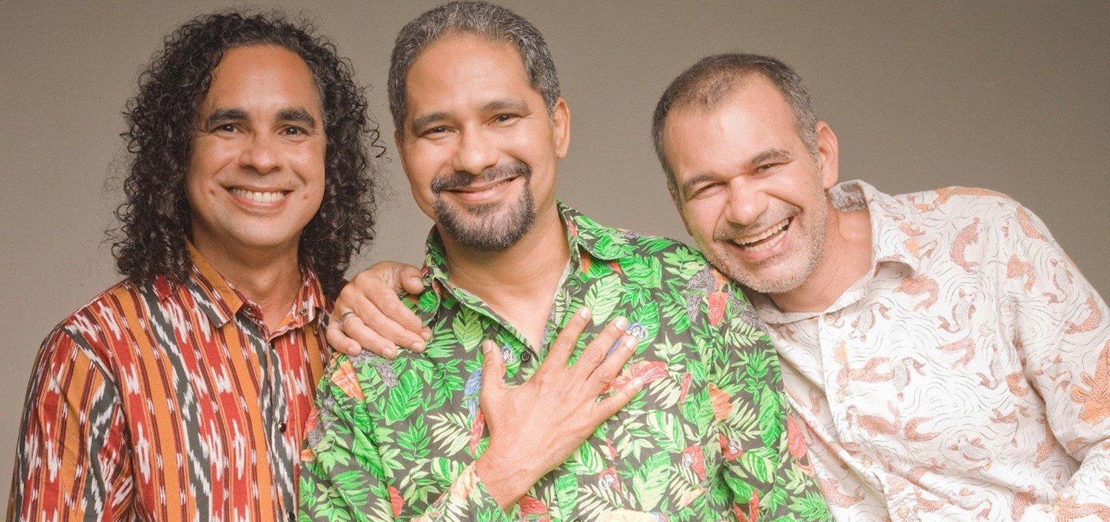 Adão Negro recebe Edy Vox e Amanda Santiago na 'Sexta Happy Reggae'