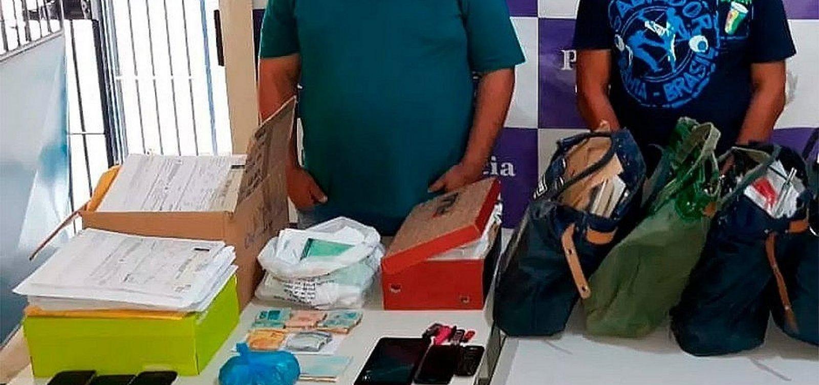 Detran exonera funcionários que atuaram em esquema criminoso em Juazeiro