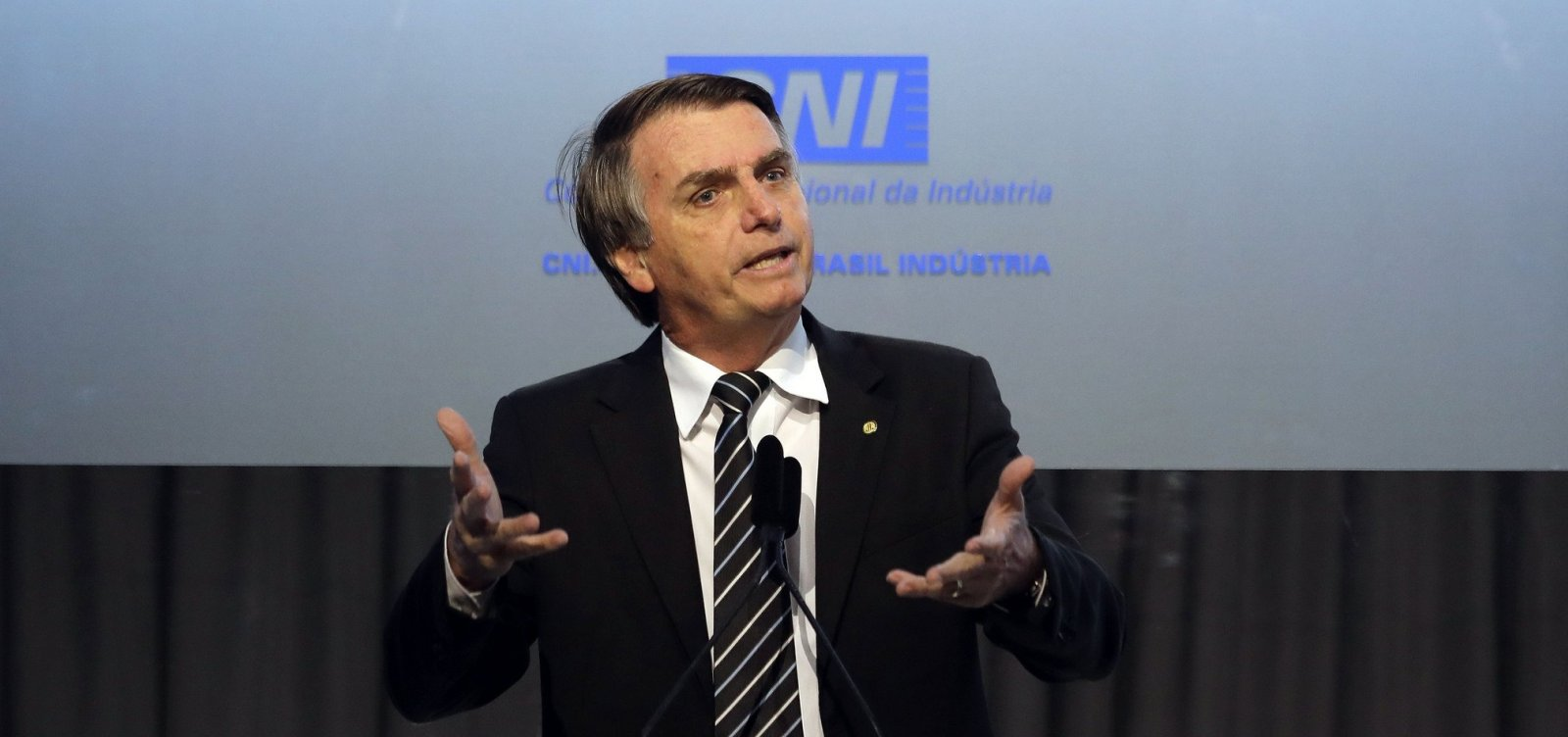 Bolsonaro e Moro marcam encontro no Rio de Janeiro