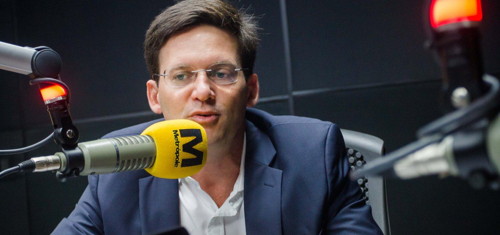 Governo Bolsonaro fez até agora 'muito pouca articulação' com Congresso, diz João Roma