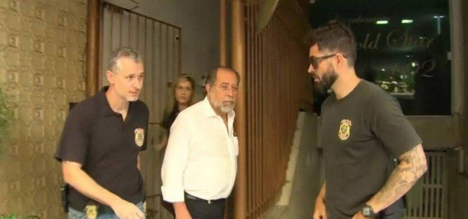 Juiz aponta ação 'estruturada e ordenada' de quadrilha no porto de Santos