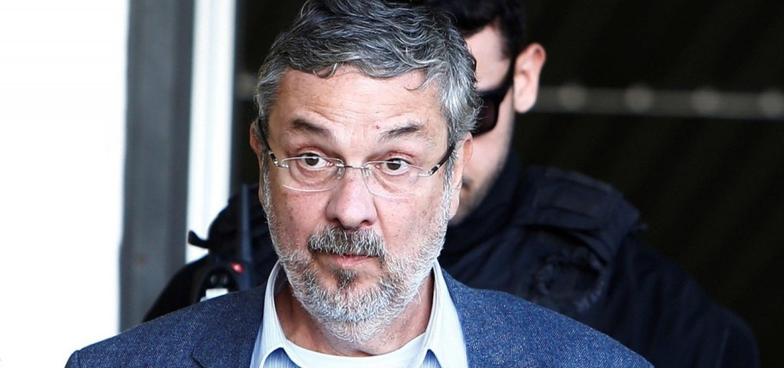 Palocci pede progressão para regime aberto por colaborar com a Lava Jato