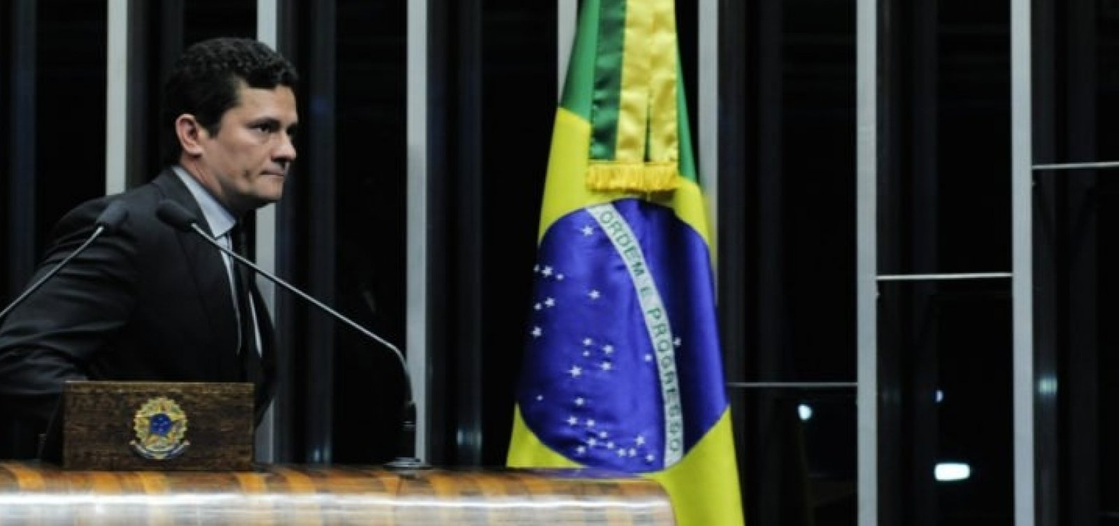 Sérgio Moro aceita convite de Bolsonaro para 'superministério' da Justiça