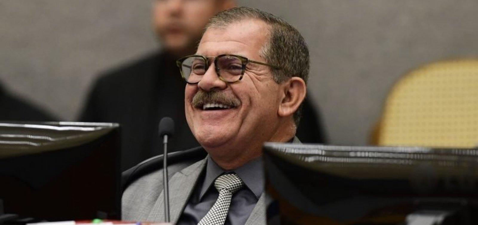 Conduta de Moro na Lava Jato será julgada pelo CNJ, diz corregedor Justiça