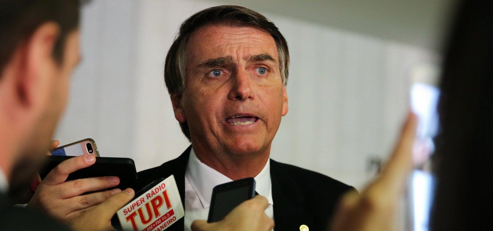Bolsonaro volta atrás em fusão de ministérios de Agricultura e Meio Ambiente