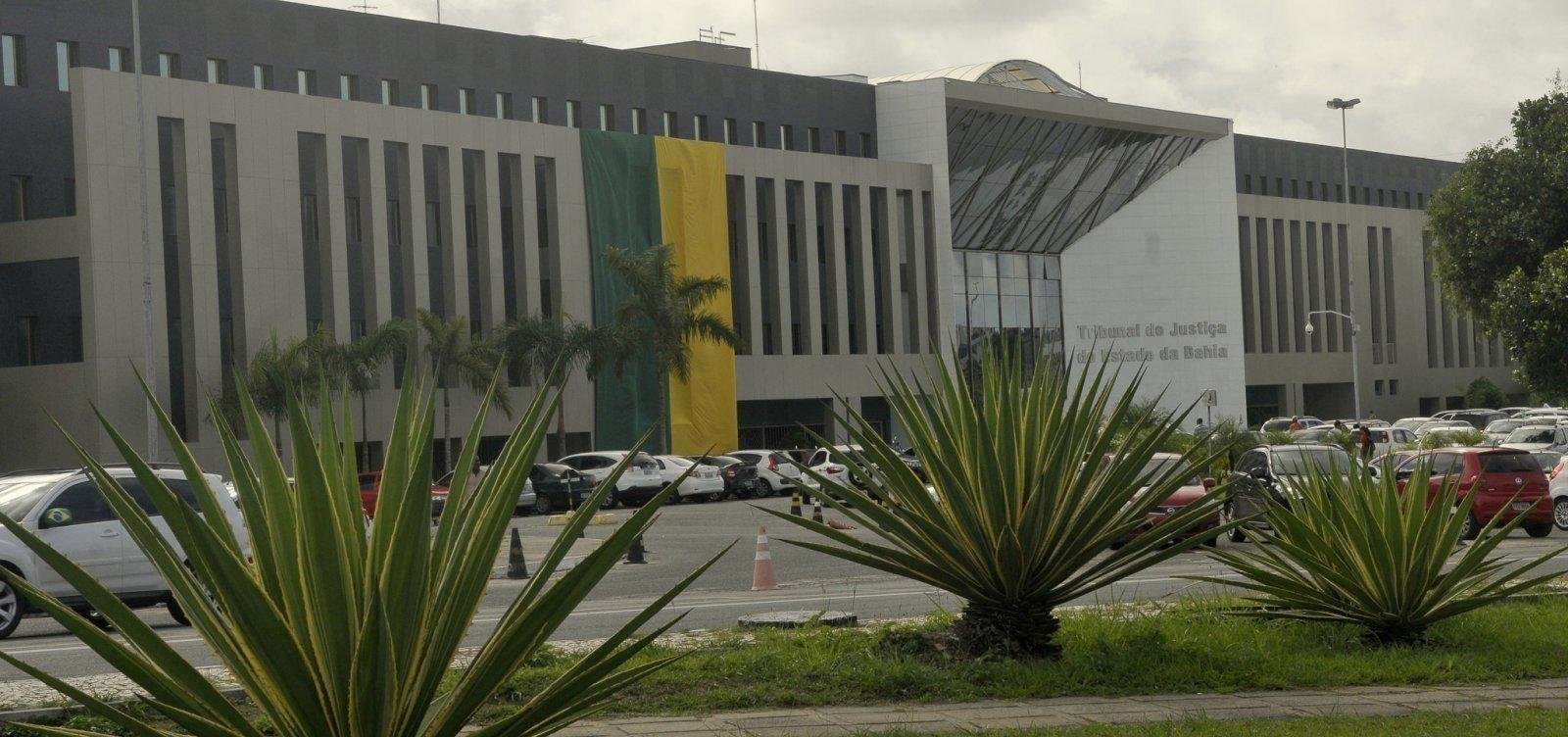 TJ-BA suspende concurso da Assembleia Legislativa da Bahia