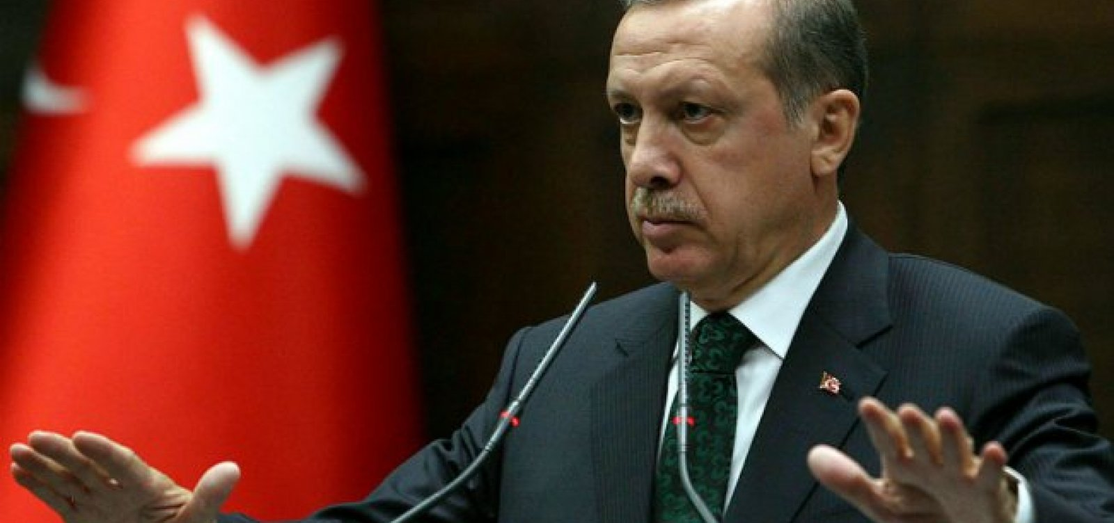 Ordem para matar jornalista saudita veio 'dos mais altos níveis', diz presidente da Turquia
