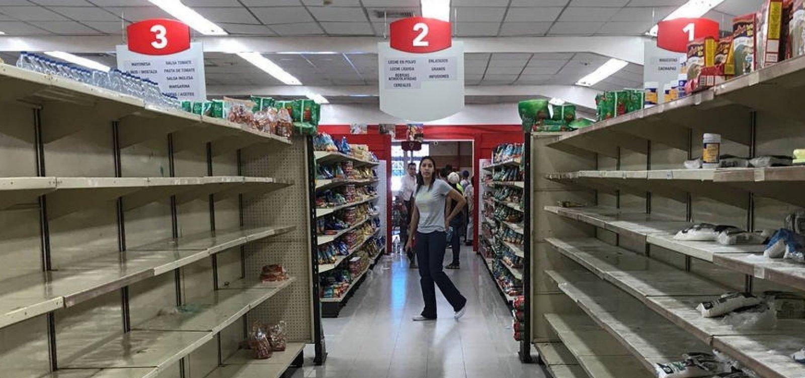 Grupos criminosos recrutam crianças venezuelanas em troca de comida