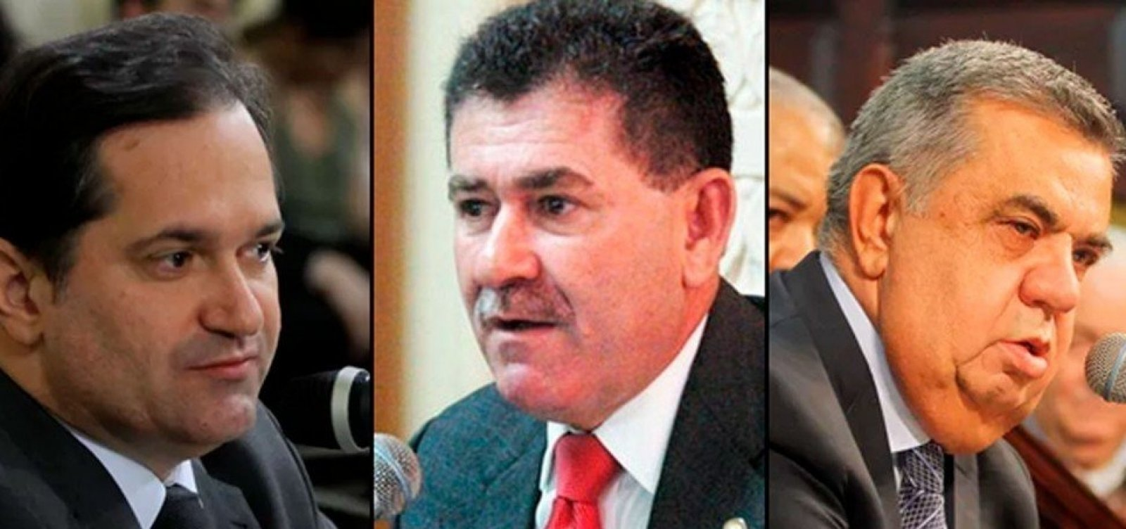 Procuradoria pede condenação de Picciani, Melo e Albertassi para 'organização criminosa'