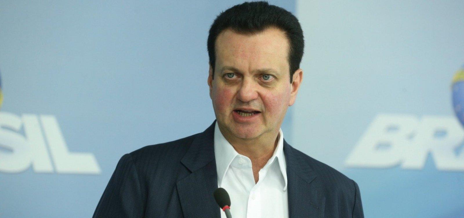 Kassab vai colocar general na presidência dos Correios