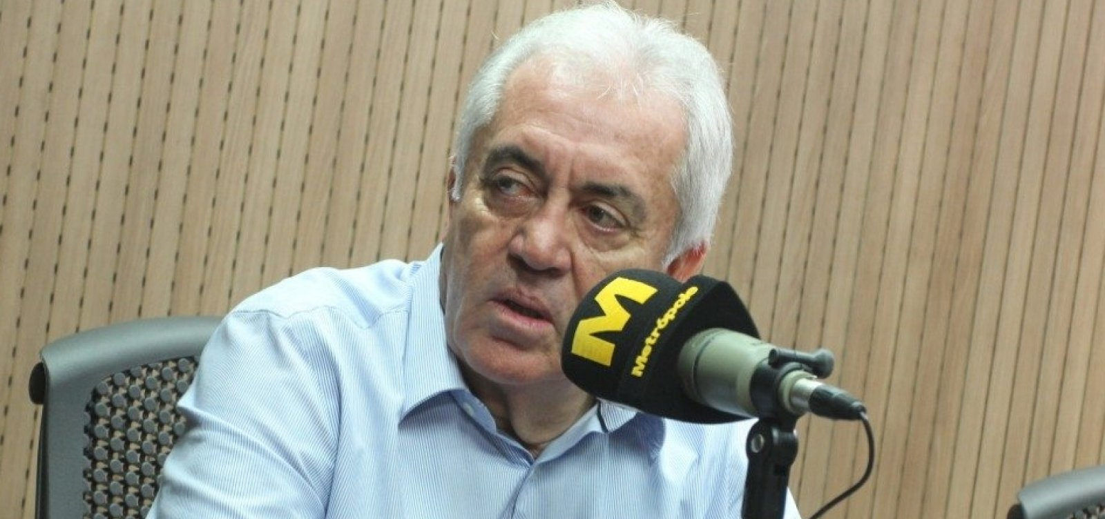 Dados privilegiados de Moro podem ser usados para 'pressão de parlamentares', diz Otto