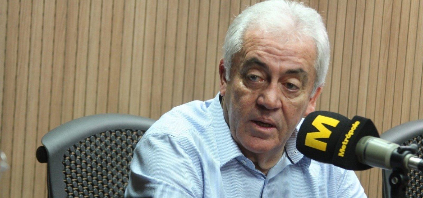 Otto torce pelo governo Bolsonaro, mas nega participação em cargos