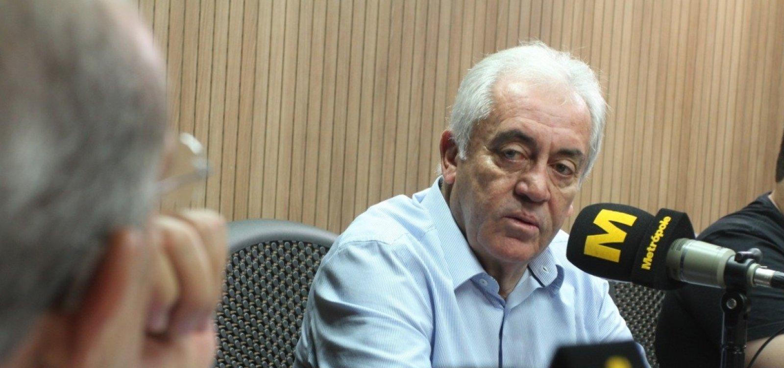Otto diz que Dilma era 'professora de Deus' e revela discordância sobre o Rio São Francisco