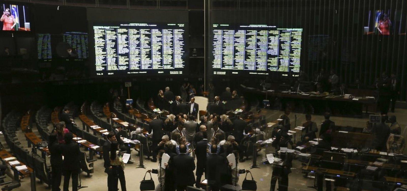 Deputados eleitos devem mais de R$ 150 milhões à União