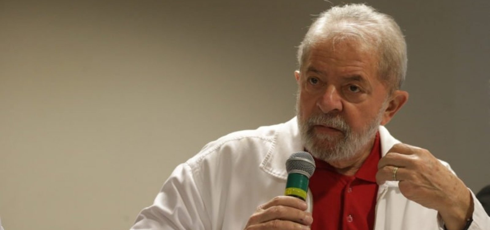 Lula pede liberdade ao STF e acusa Moro de perda de imparcialidade