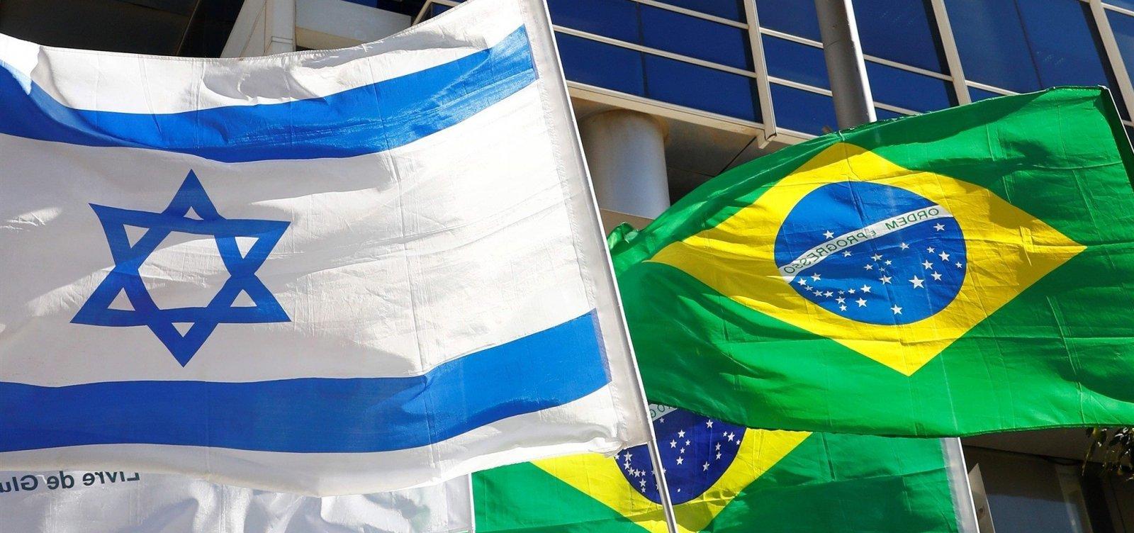 Egito cancela visita de comitiva brasileira após declarações de Bolsonaro
