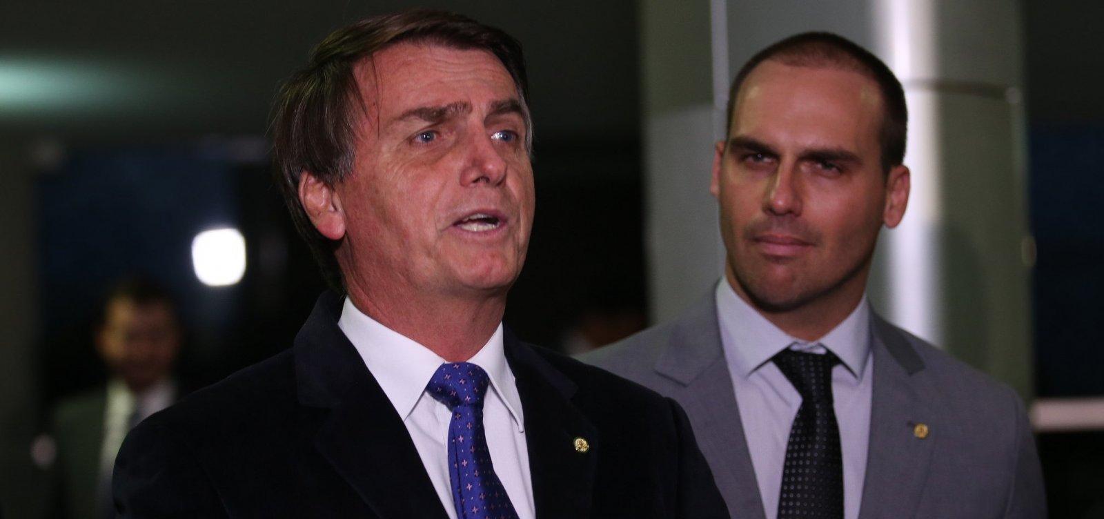 Bolsonaro critica questão do Enem sobre gays e promete exame com temas 'úteis'